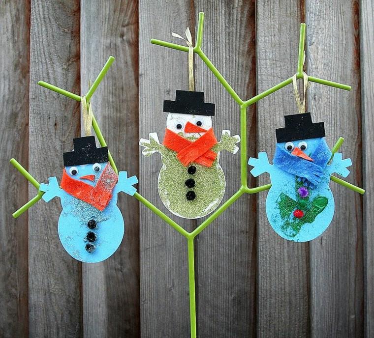 20 Children's Decoration Ideas for Christmas