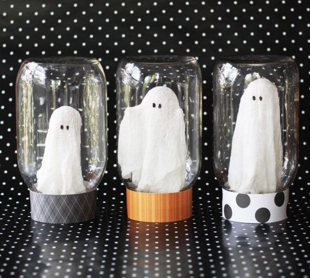Halloween DIY Ideas to Decorate Your Home